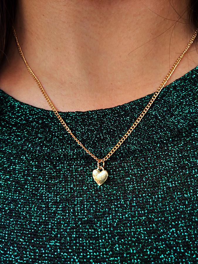 Nubia Z11 miniS | Akanksha Redhu | details necklace