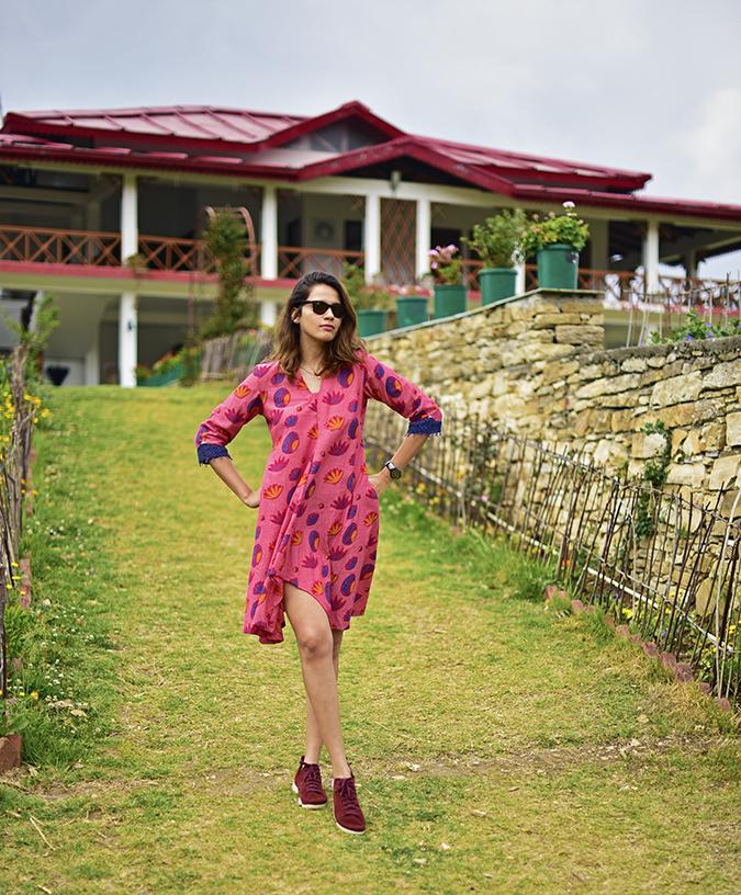 DYO The Organic Village Resort   Akanksha Redhu   full front jodi life