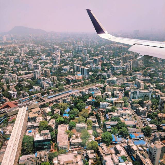 Hey Bombay! How you doin?!  RedhuTravels   akanksharedhuhellip