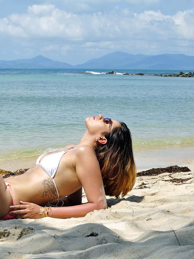 Bantai Beach - Koh Samui