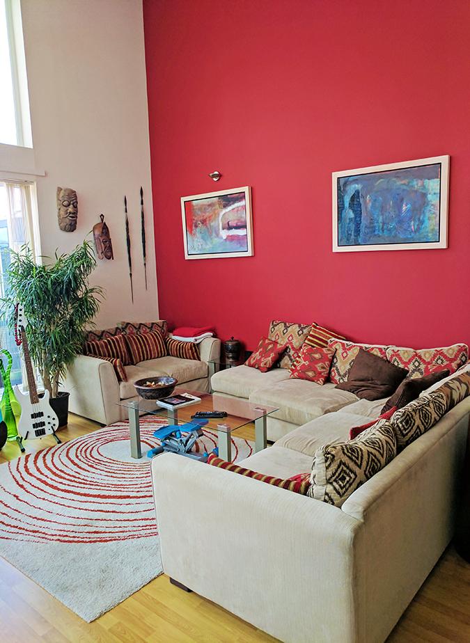 Edinburgh | Akanksha Redhu | airbnb2