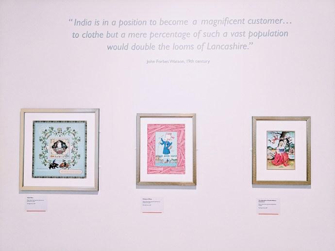 Must See Liverpool   Akanksha Redhu   Visit Britain   3 arts of fabric