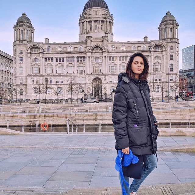 New Blog Post Must See Spots in Liverpool on httpakanksharedhucomhellip