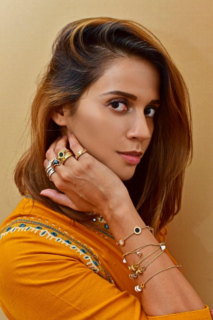 BVLGARI India | Raksha Bandhan | Akanksha Redhu