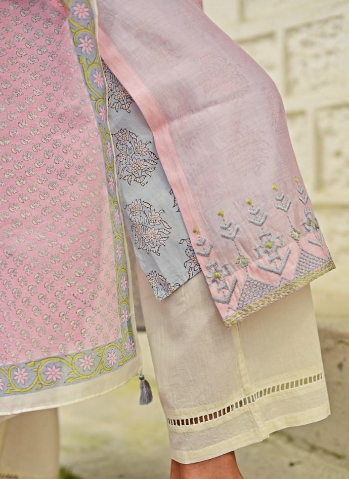 The Loom | Akanksha Redhu | fabric layers