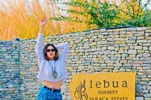 Lebua Corbett – A Family Vacation