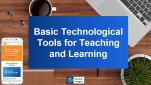 Technological Tools for Teaching