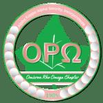 Omicron Rho Omega Chapter