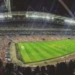 サッカー・ワールドカップ