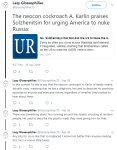 You can read the article in question and judge for yourselves: https://www.unz.com/akarlin/no-solzhenitsyn-did-not-ask-the-us-to-nuke-the-ussr/