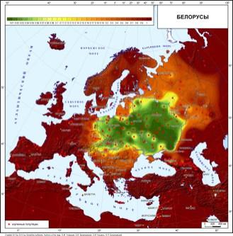 Belorussians