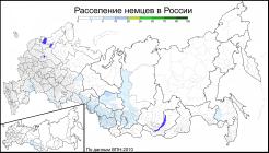 Germans in Russia (2010) by Avdeev