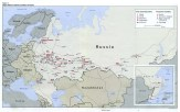 Russian Military-Industrial Complex by ?