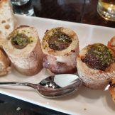 Bone Marrow @ Chicago Grill and Bar, Moscow [2018]