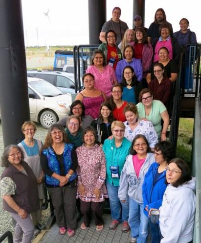 Bethel Group Photo