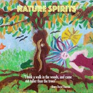 Nature Spirits - Inner Spiration Print