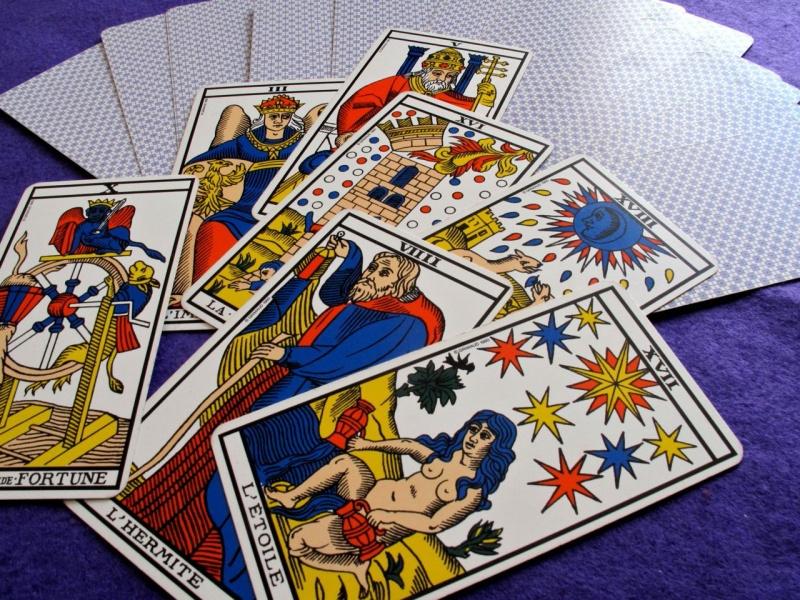 Tarot-spirituel