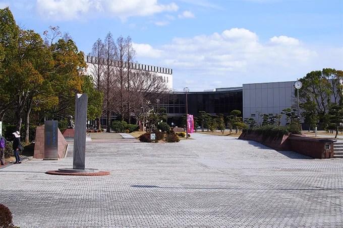 石ヶ谷公園10