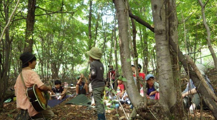 森の歌会3