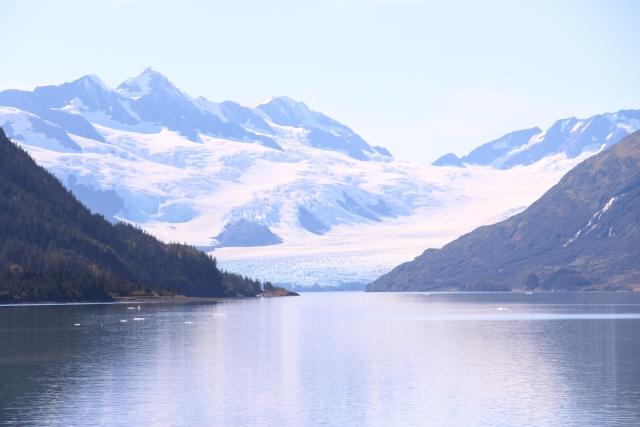 アラスカ1