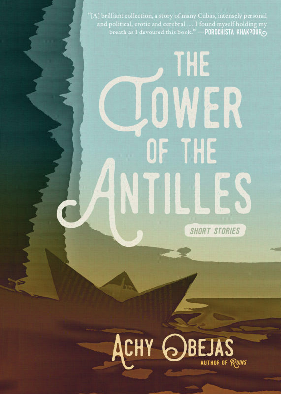 tower of the Antilles