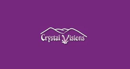 Crytal Visions Logo