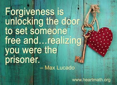 forgiveness, inception point therapy