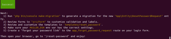symfony reset password image 2