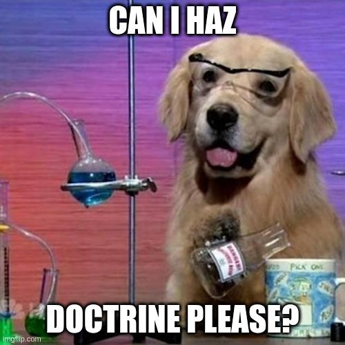 doctrine php meme