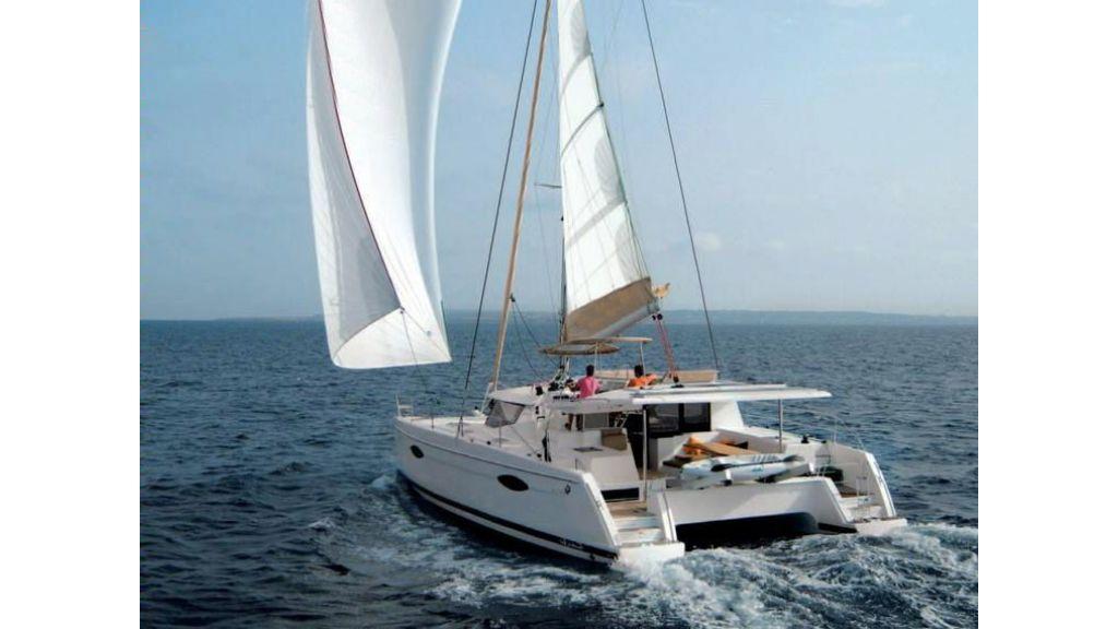 Eleuthera 60 Catamaran For Sale Sailing Catamaran