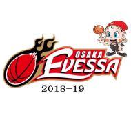 大阪エヴェッサ Bリーグ 2018-19