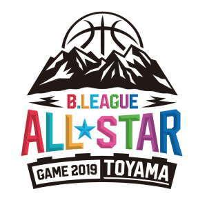オールスター 富山 2019 ロゴ