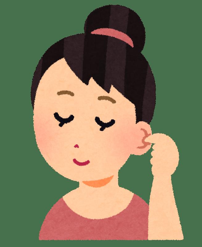 「耳 フリー素材」の画像検索結果
