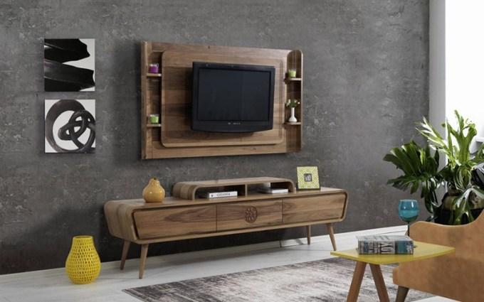 TV Üniteleri ve Tasarımlar