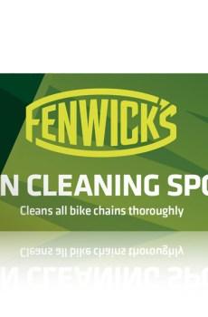 Gąbka do czyszczenia łańcucha Fenwicks 5060012762711