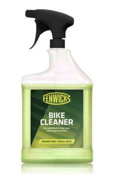 Płyn do czyszczenia roweru 1l Fenwicks 5060012762018