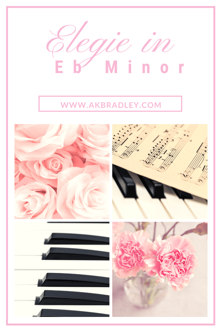 Elegie in Eb Minor