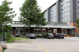 Beboerhuset Bryggeriet, foto: Thomas Nielsen