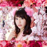 kimi wa melody CD covers 君はメロディージャケット-06