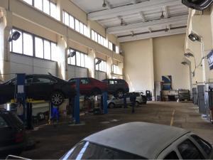 Обслуживание и ремонт автомобилей