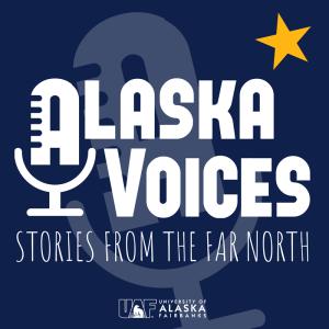 Alaska Voices Cover Art