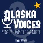 Alaska Voices Cover Art