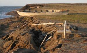 alaska coastal erosion