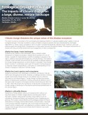 cover of ecological drought report