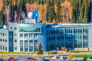 Jessica Garron joins the Alaska Climate Adaptation Science Center as Deputy Director