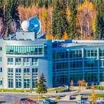 the international arctic research center buildign