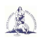 Logo of the Native American Fish and Wildlife Society