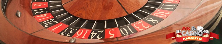 Popular casino games roulette