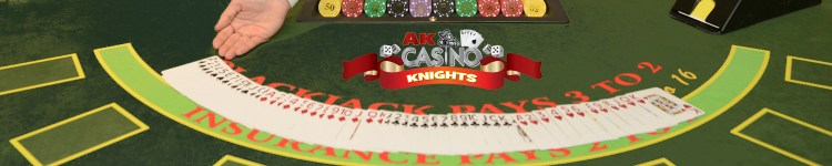 Fun casino hire Dover A K Casino Knights