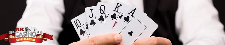 Casino hire Sevenoaks at A K Casino Knights